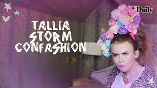 Tallia Storm Confashion | MyDaily Fashion Priest Thumbnail