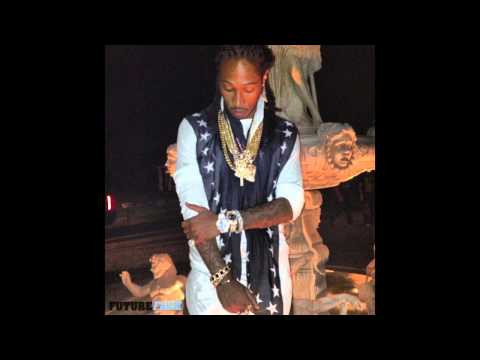 Future - No Love For You (Featuring P. Sonata & Young Scooter)