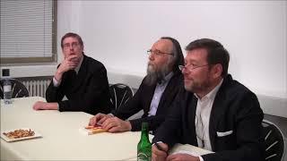 Liberalismus vs Alexander Dugin (Wien 26.1.2018)