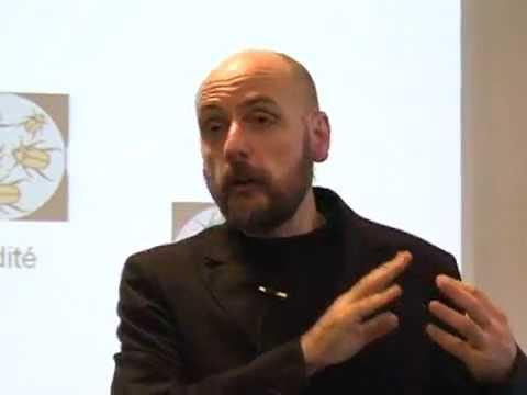 La notion d'évolution - Guillaume Lecointre