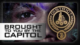 District 3: A Message From The Capitol