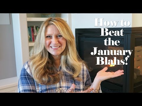 How to Beat the January Homeschool Blahs!