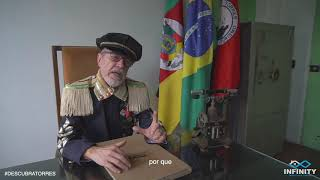 Conheça a História do João Pacheco de Freitas | Descubra Torres