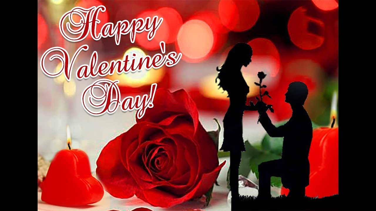 Valentines Day Cards 2018 For Whatsapp Happy Valentines Day
