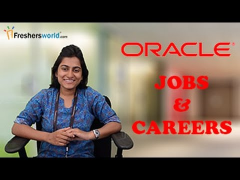 ORACLE– Recruitment Notification 2017, IT Jobs, Walkin, Career, Oppurtunities