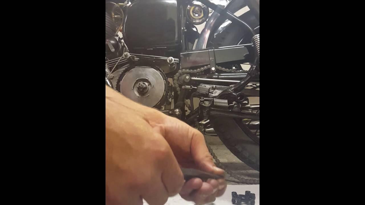 Velocette mac ktt clutch assembly youtube velocette mac ktt clutch assembly asfbconference2016 Gallery
