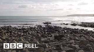 The island uncovering a hidden past - BBC REEL