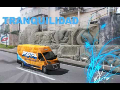 Video Corporativo Armenia Postal Express