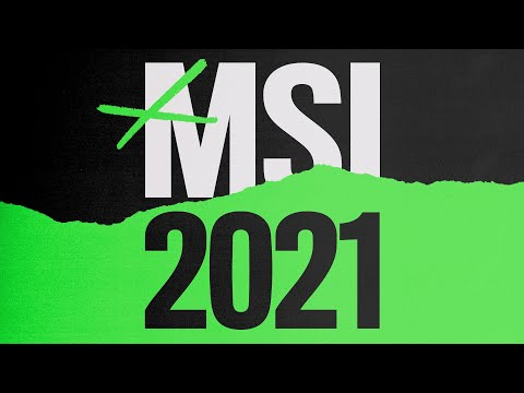LoLespor - MSI 2021 Kapışma Aşaması 1. Gün