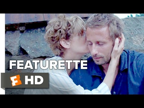 A Bigger Splash Featurette - Matthias...