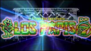 MUCHACHITA  ENAMORADA**LOS PAPIS RA7**2013**(SONIDO SAMURAY MIGUEL MARTINEZ)ARBOLEDAS DE LOMA BELLA