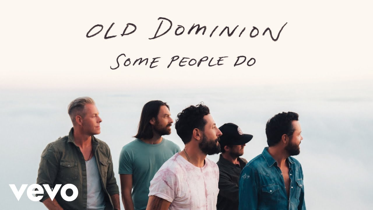Old Dominion's New Song 'Some People Do': Listen – Rolling Stone