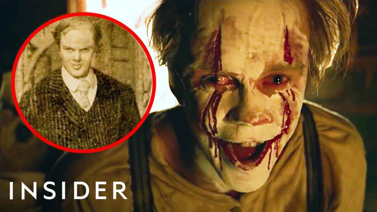 Everything You Missed In The New 'It: Chapter Two' Trailer   Pop Culture Decoded watch and download videoi make live statistics