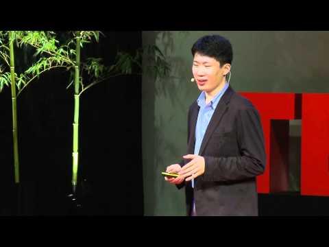 Lifesaving Missles - [日本語]: Huai-Chen Chang at TEDxTokyo