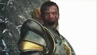 Трейлер к игре Dragon Age:Origin