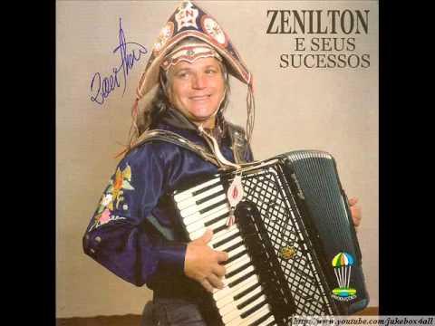Zenilton - Chote Dos Cabeludos ( Xote Dos Cabeludos )