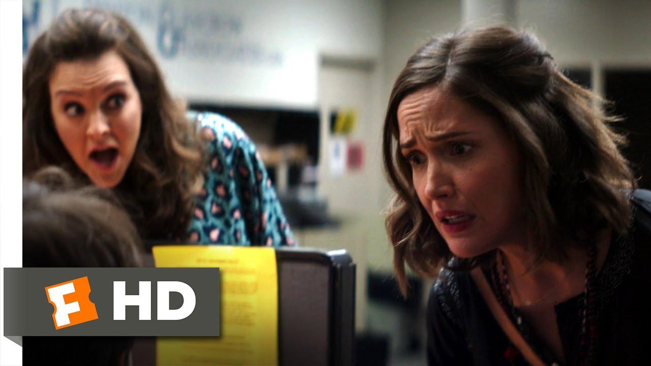 Download Neighbors 2: Sorority Rising - Where is Mac? Scene (8/10) | Movieclips