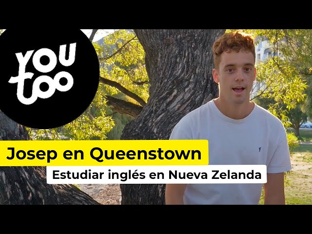 Estudiar y trabajar en Queenstown, la ciudad más aventurera de Nueva Zelanda - Josep Roma