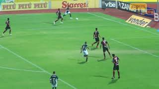 SagresTV: Série B #27 - Confira os gols de Goiás 2x1 Atlético