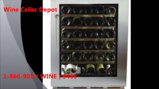 Wine Cellar Depot - Wine Racks, Wine Cellars Calgary