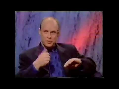 Shyama Perera interviews Brian Eno and Philip Jeck for Behind The Headlines 1992