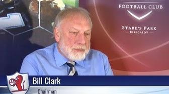 Bill Clark Interview