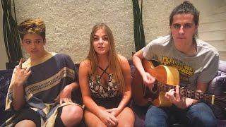 Luísa e João Gui - Sim ou Não (Cover Anitta ft Maluma)