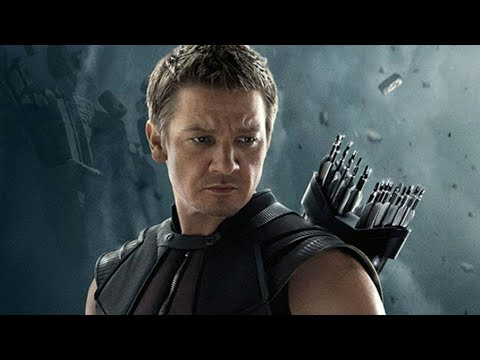 We Need To Talk About Hawkeye