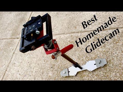 THE BEST Homemade/DIY Glidecam | Part 2 | Update 2015