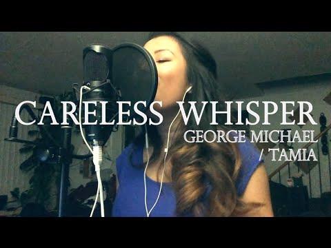 Angela Apigo | Careless Whisper (cover)