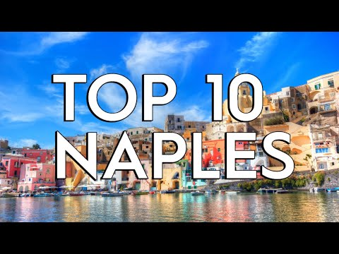 ✅ TOP 10: Things To Do In Naples