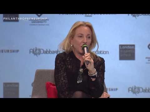 Philanthropreneurs On The Frontline Of Achieving Global Goals