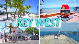 KEY WEST - FLORIDA  4K