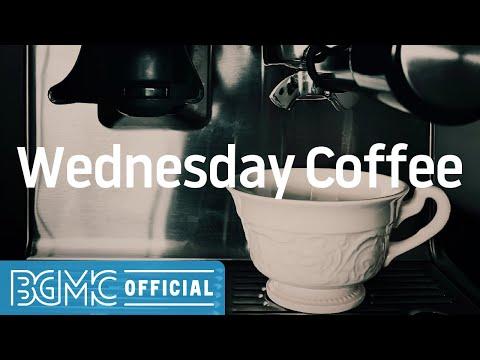 Wednesday Coffee: October Jazz Music - Elegant Jazz Coffee Time Music for Autumn Mood