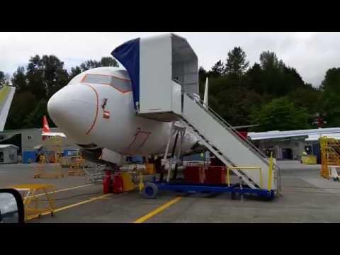 BOEING 737 MAX 8 Jetliners