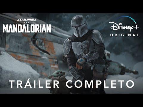 The Mandalorian | Temporada 2 Tráiler Oficial | Disney+