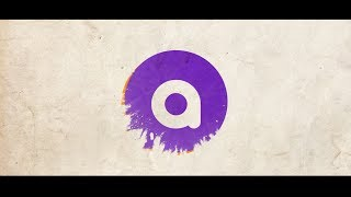 Vintage Logo Intro in After Effects - After Effects Tutorial - No Third Party Plugin - Easy Steps