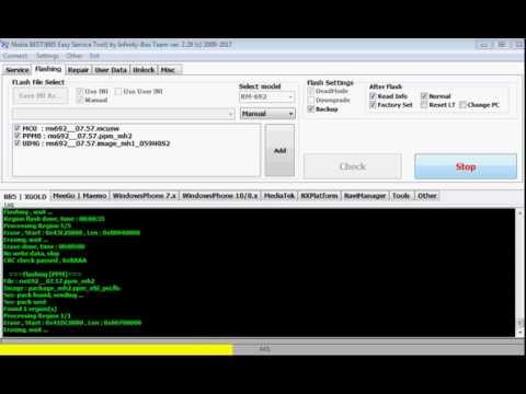 Nokia C2-02/C2-07,RM-692,Password Unlock,Software Update,Flashing,Sim Unlock,Solution