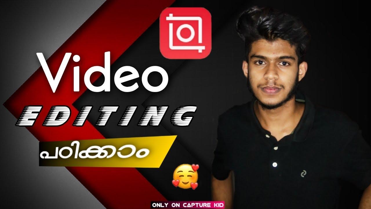 Mobile Video Editing Full Tutorial 2020 | Professional video editing software | Inshot Video Editor