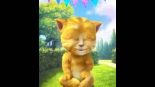 『あたかいだからぁおしゃべり猫のトーキング・ジンジャー2』のゲームプレイ動画