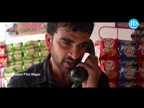 Bhadram Movie Theatrical Trailer - Ashok Selvan, Janani Iyer