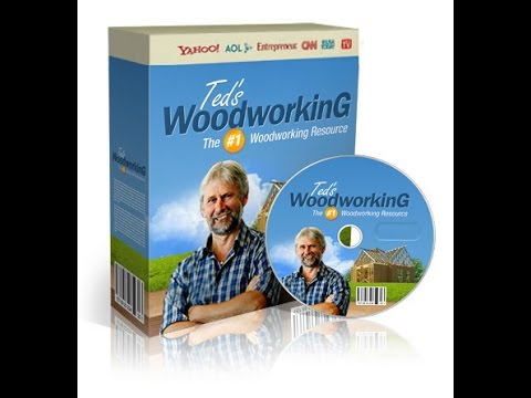 Teds Woodworking Review | Ted's Woodworking Plans Review