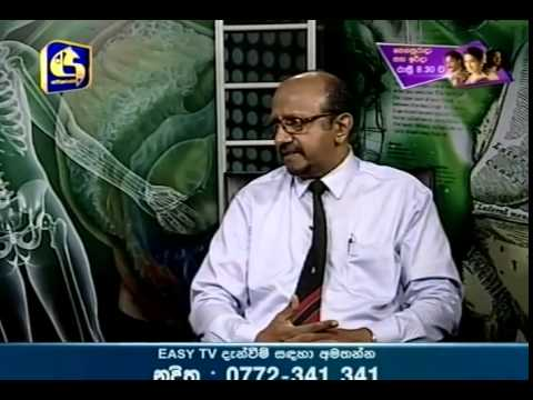 2015.06.05 - Channel D | Interview with Dr Narendra Pinto