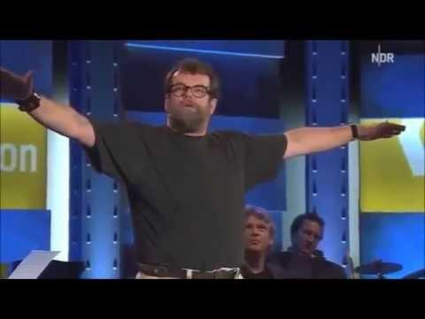 Jochen Malmsheimer - This Is Your Captain Speaking