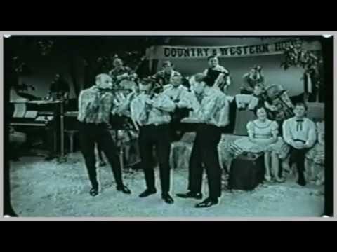 Country & Western Hour Opener - The Harmonicaires