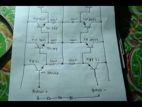 Tes Rakit OCL Model TEF
