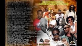 DJ DOTCOM OLD SKOOL DANCEHALL MIX VOL 2 PART 2 COLLECTORS SERIES