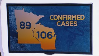 Coronavirus In Minnesota: Number Of Positive Covid-19 Cases Climbs To 89
