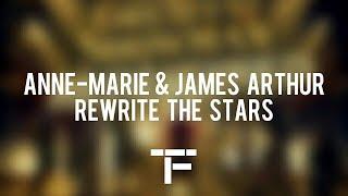 [TRADUCTION FRANÇAISE] Anne-Marie & James Arthur - Rewrite The Stars Video