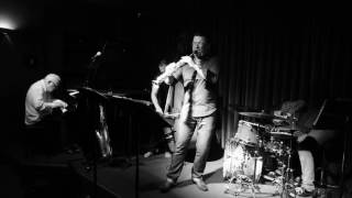 Rob Burke Sextet - Bennetts Lane - 'At the Cole Face' April 2016